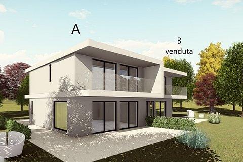 Casa Nuova in Vendita ad Arogno