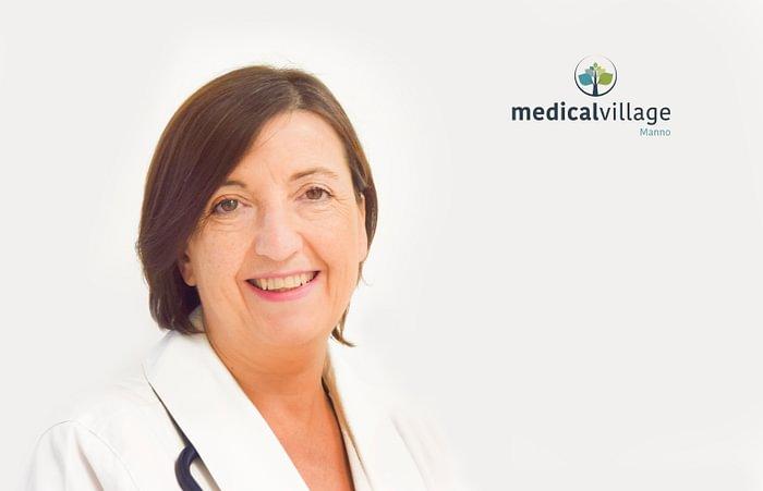 dr. med. Dell'Orto Spadacini Rosita