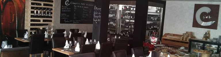 Restaurant Bar à Vin C ça