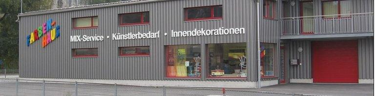 Farben-Haus Uri AG