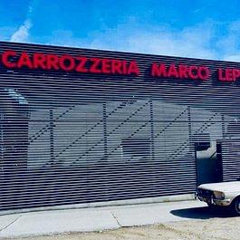 Carrozzeria Marco Lepori - Tra esperienza e modernità