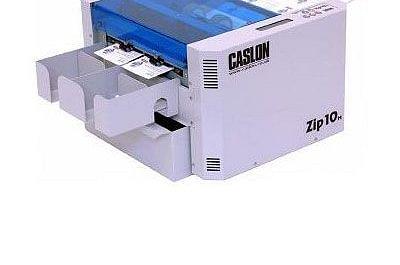 """Machine à coupe """"cartes de visite"""" Caslon ZIP10M"""
