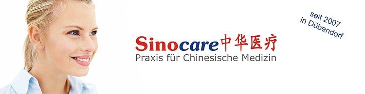Sinocare Praxis für chinesische Medizin