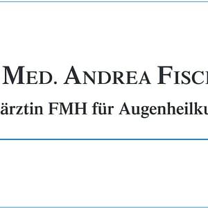 Dr. med. Andrea Fischer