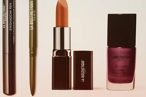 Für den natürlichen Teint sorgen unsere Kosmetikprodukte von LA BIOSTHETIQUE: