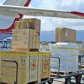 Agence Fret Cargo SA