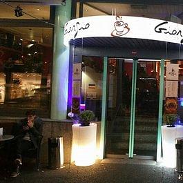 Giorgio Café