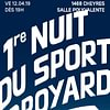 1re Nuit du Sport Broyard - Vendredi 12 avril 2019