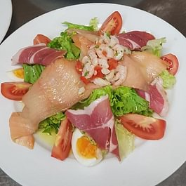 Restaurant Pizzeria ROMANA - Corsier sur Vevey