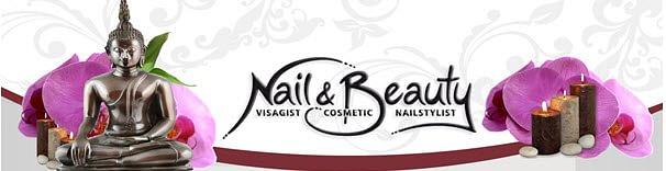 Nail & Beauty