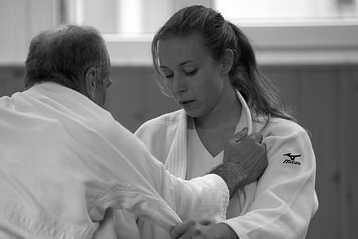 Judo-Jiujitsu