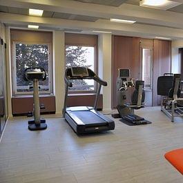 Il nostro centro di fisioterapia e riabilitazione ha due palestre rabilitative.