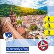 Outdoorkarte Freiburg im Breisgau