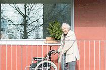 NEU Rollstuhlschulung