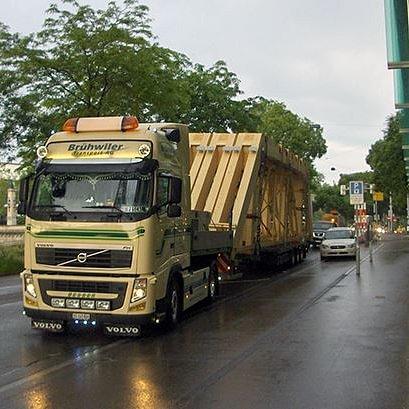 Brühwiler Transport AG