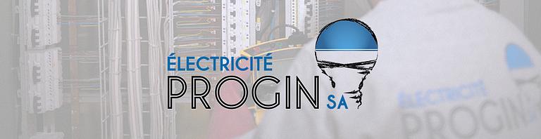 Electricité Progin SA