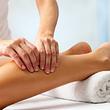 Massage für Verspannungen/Cellulitemassage