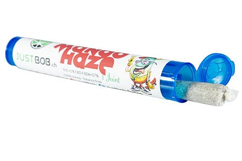 MANGO HAZE PRE-ROLLED