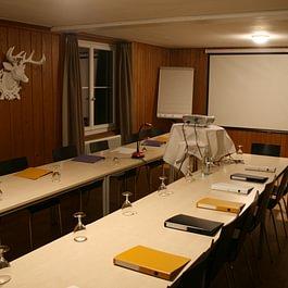 """Seminar """"Hirschzimmer"""""""