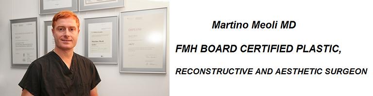 Dr. med. Meoli Martino