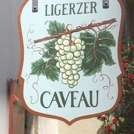 Caveau Ligerz