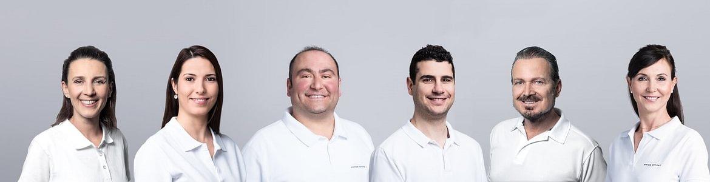 swiss smile Winterthur Kompetenzzentrum für Zahnmedizin