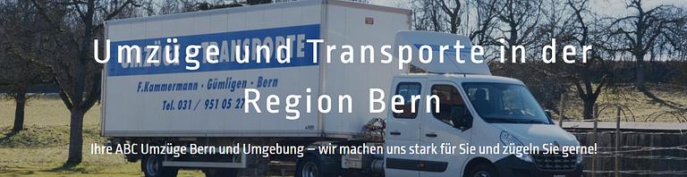 ABC-Umzüge GmbH