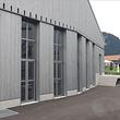 JOUX S.A. - Complexe scolaire et associatif, Charmey (FR)