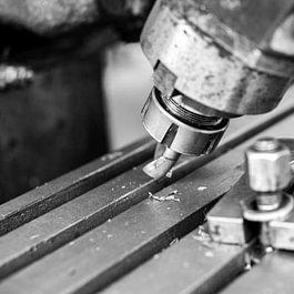 Bachmann Metallverarbeitung Weinfelden Fräsen