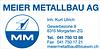 Meier Metallbau AG