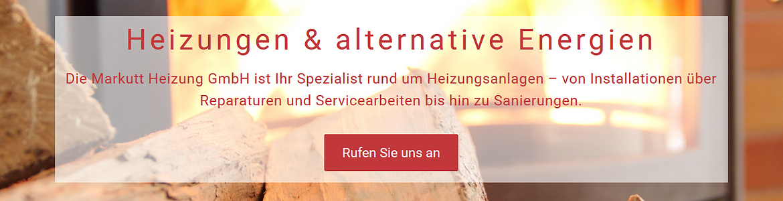 Markutt Heizung GmbH