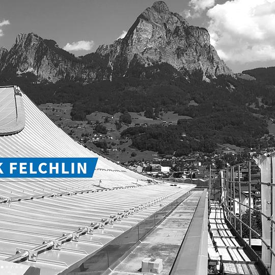Schokoladenfabrik Felchlin