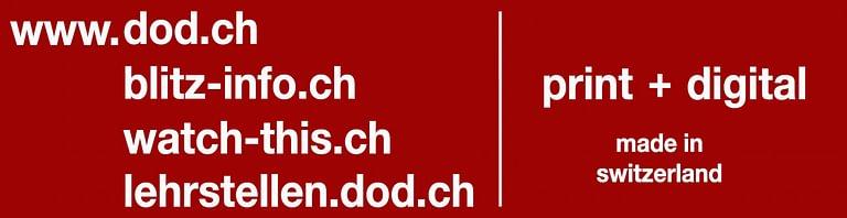 Nidwaldner-Blitz Verlagsgesellschaft AG