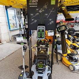 Garage Reparex SA