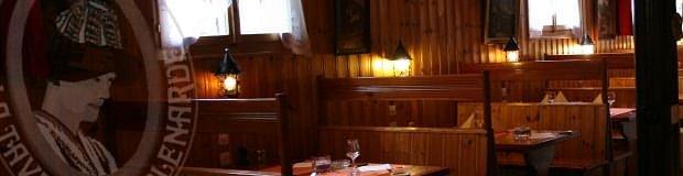 Taverne Evolénarde