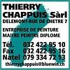 Chappuis Thierry Sàrl