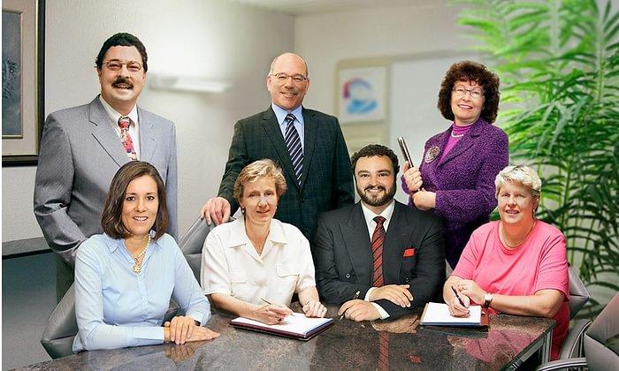 Bischof & Partner AG
