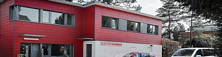 Elektro Brodbeck AG