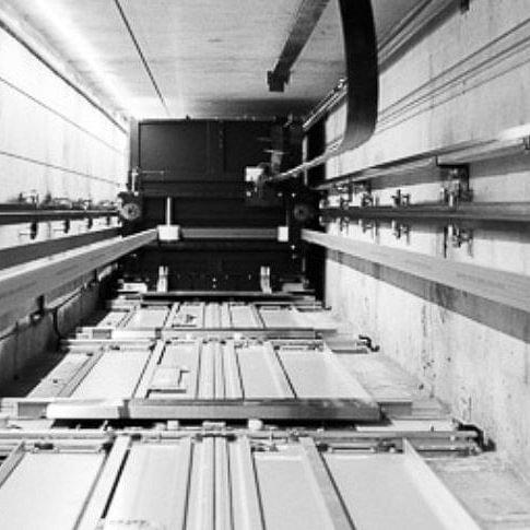 Clime Ascenseurs SA