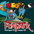 BEO-Funpark  Ausflugsziel für die ganze Familie