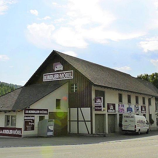 KINDLER Möbel in Beringen in Schaffhausen, Bettwaren