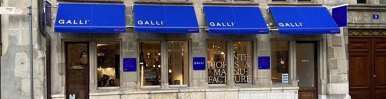 Galli Décoration SA
