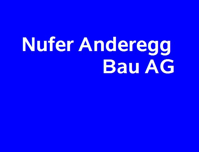 Nufer Anderegg Bau AG