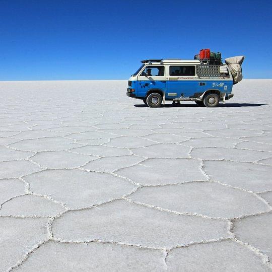 Immagini dal Mondo SA