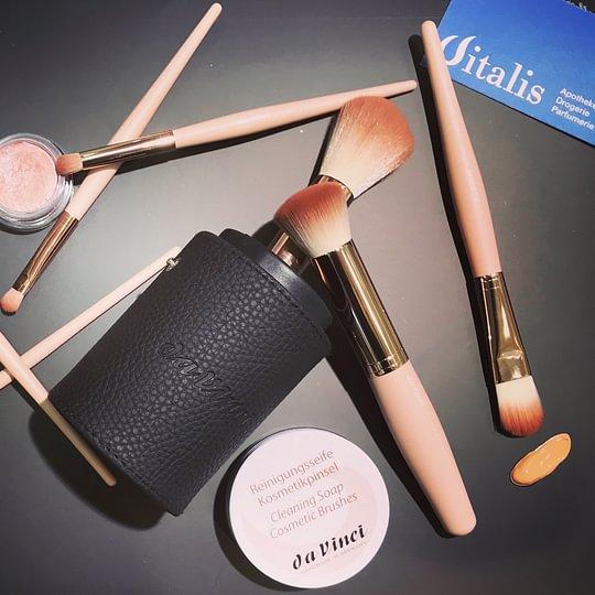 daVinci Make-up Pinsel