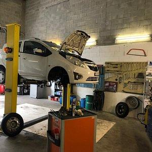 Chevrolet Sparx