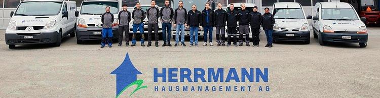 Herrmann Hausmanagement AG