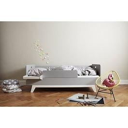 MIMM Sofabett mit Ausfallschutz und Nachttisch