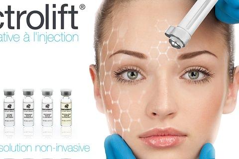 Electrolift by dermotechnology