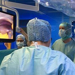 Versiert: Die Chirurgen am KSB nehmen sowohl einfache als auch komplexe Eingriffe vor.